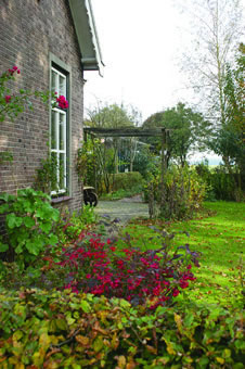 de boterkarnfabriek - bed and breakfast